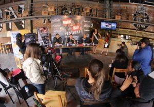 La primera edición de Rock & Rap Festival llega a León