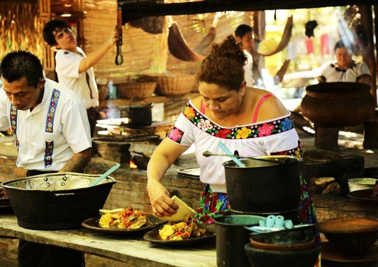 ¡A viajar y conocer el origen de ingredientes mexicanos!