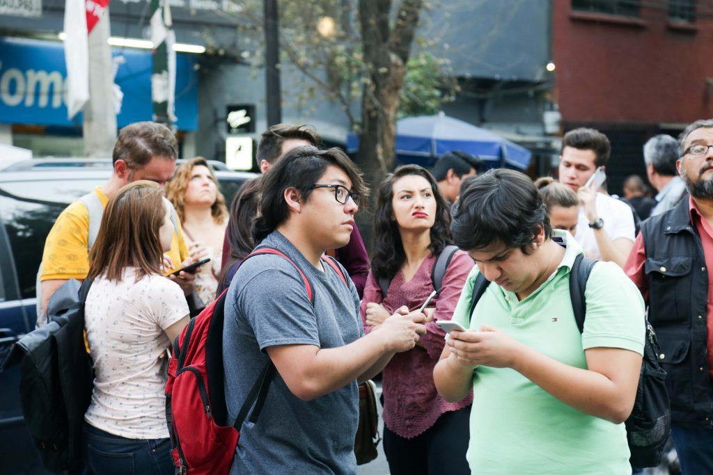 sismo ciudad de méxico condesa