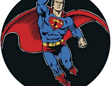Action Comics cumple 80 años y así celebraran al octogenario Superman