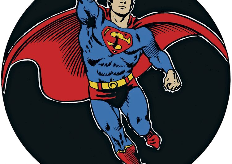 Action Comics cumple 80 años y así celebraran al octogenario Superman