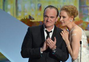 """Tarantino se dice arrepentido por el accidente de Uma Thurman en la filmación de """"Kill Bill"""""""