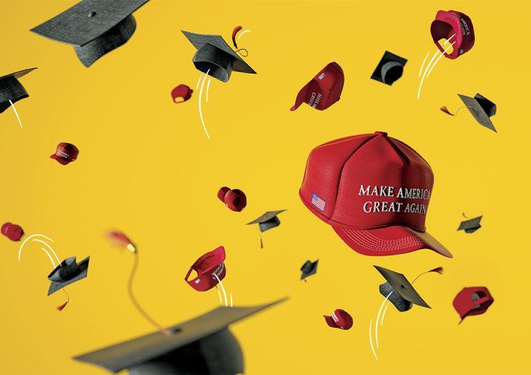 ¿Para qué sirve la universidad? Absolutamente para nada