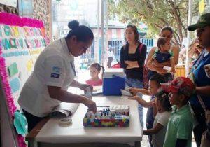 Guanajuato, líder en esquemas de vacunación