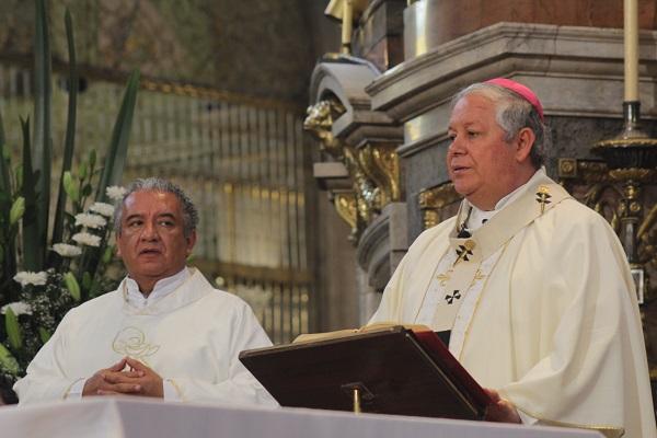Preocupa a iglesia atentados en contra de precandidatos