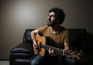 Marwan, un poeta de la música