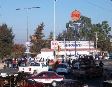 SSO retoma protestas luego de mesas de negociación con Gobierno de Oaxaca