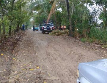 Hallan 5 cuerpos sin vida en Rancho de Tuxtepec, entre ellos dos menores de edad