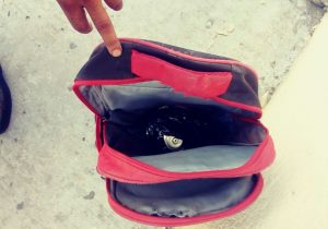 Encuentran artefacto explosivo frente a sede de evento de Morena en Oaxaca