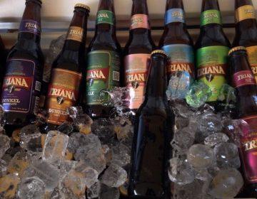 La conquista de la cerveza Triana
