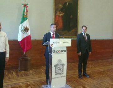 Deja Raúl Bolaños Cacho Sedesoh; buscaría candidatura al Senado
