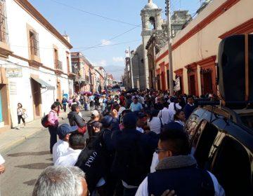 Por conflicto en los SSO, la Mixteca se mantienen sin atención médica