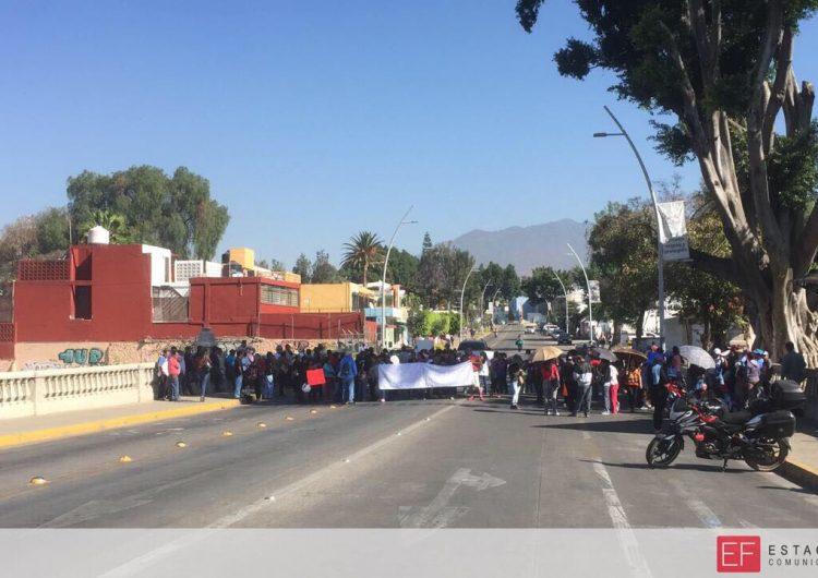 Manifestaciones a la alza, hartazgo social intenso, propuestas oficiales nulas y Oaxaca de Cabeza