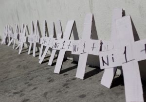 Este mes veredicto sobre alerta de género en Puebla