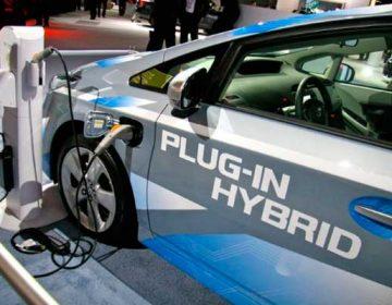 Aumenta venta de autos híbridos en Puebla