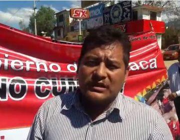 Anuncia Antorcha Campesina marcha de 10 mil para el 20 de febrero en Oaxaca
