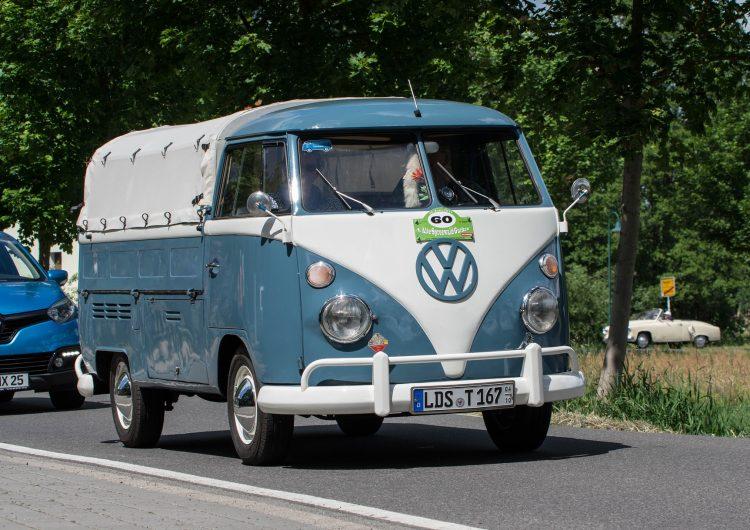 Alemania da un paso a favor del ambiente: aprueba limitar circulación de coches viejos y de diesel