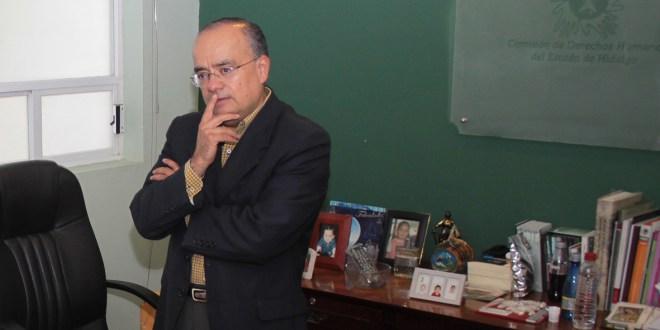 Indagará DH accidente de globo ocurrido en Hidalgo hace 2 años