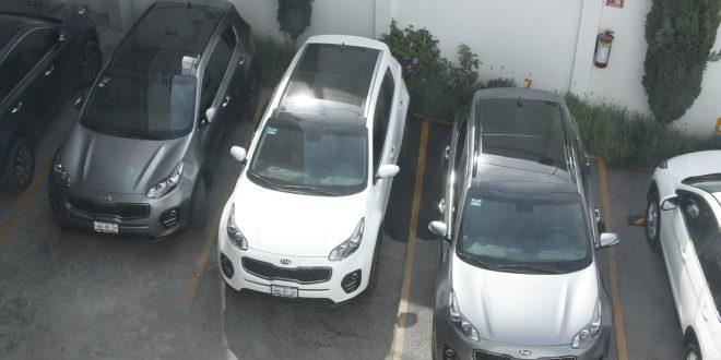 Da Instituto Electoral de Hidalgo a servidores celulares y vehículos de lujo