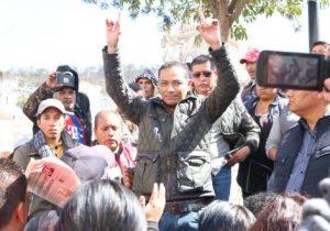 Resguardan la Casa Rule por arribo de semifijos del 14 de Febrero