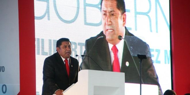 Observó ASF 1.5 mdp a La Reforma del ejercicio 2016