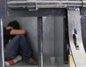 Hay sobrepoblación en 13 cárceles de la entidad