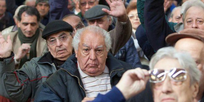 Gobierno gasta 30% más para los pensionados