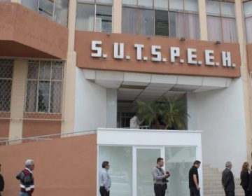 Pliego petitorio del SUTSPEEH busca créditos