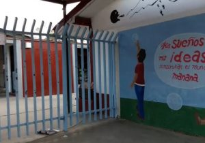 Se suspenden clases en Oaxaca hasta nuevo aviso, por sismo