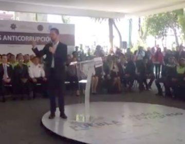 Va Puebla capital contra la corrupción