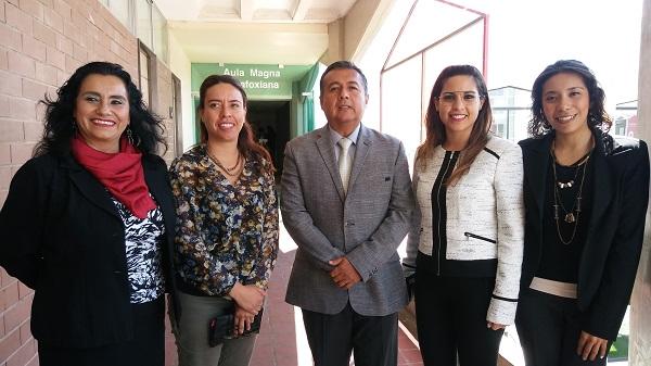 Upaep y SSPyTM colaborarán en programa de nutrición para policías