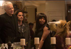 'Here and Now', la nueva serie HBO que desborda en lecciones políticas y sociales