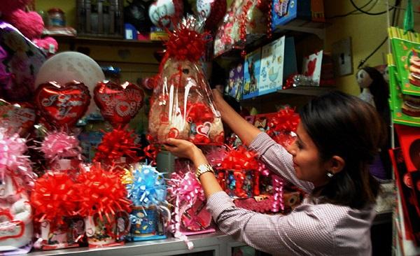 El amor dejará derrama de 565 mdp en Puebla