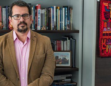 Profesores de la UG participan en conversatorio de SLP sobre las elecciones en América Latina para este año