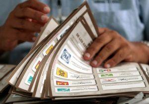 Números y tiempos legales del proceso electoral 2018 en Oaxaca