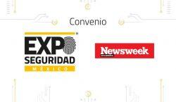 """""""Seguridad 4.0"""", la edición especial que lanzarán Newsweek en Español…"""