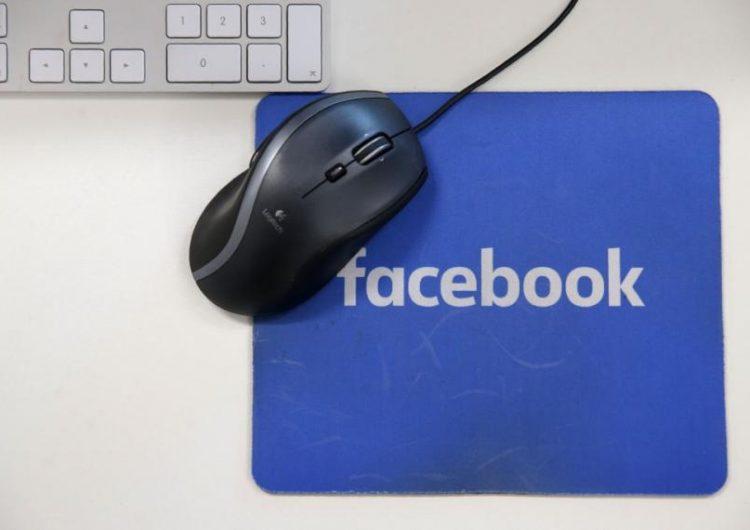 facebook jóvenes