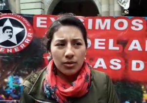 Ahora la FNERRR anuncian movilizaciones en Oaxaca; exigen construcción de albergue