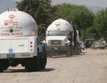 Ahora roban Gas LP de ductos en Puebla