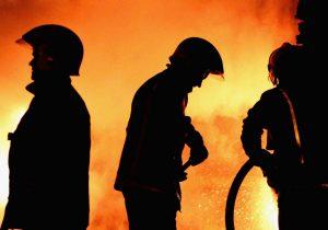"""Cremas corporales, ¿las """"culpables"""" de una serie de incendios y muertes en Reino Unido?"""