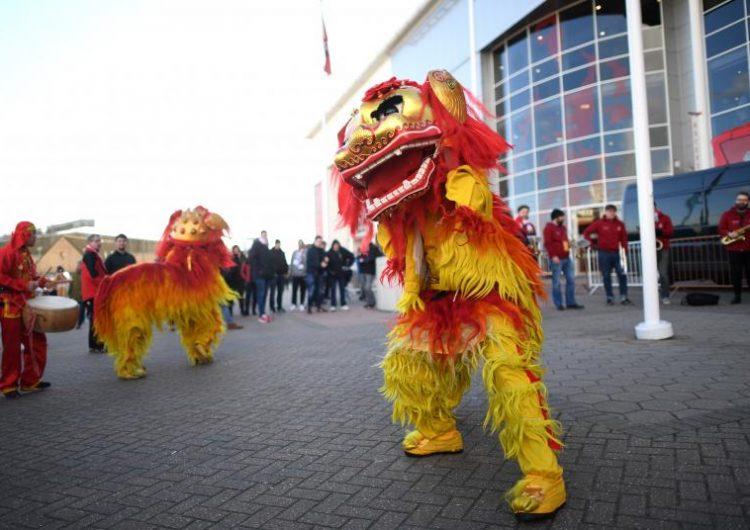 ¿Quién es Nian, la bestia que comenzó con el festejo del Año Nuevo chino?