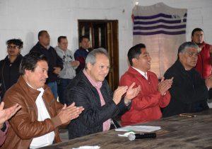 Inseguridad, principal problema de municipios guanajuatenses: GSG