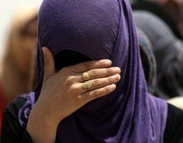 Las mujeres del EI exigen igualdad de derechos frente a combatientes masculinos