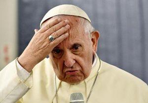 ¿El papa Francisco ayudó a encubrir un escándalo sexual?