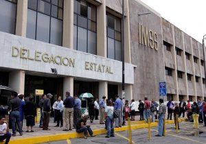 Poblanos con IMSS ganan menos que el promedio nacional