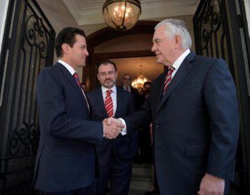 EE. UU. insiste en sus temores de una injerencia rusa en las elecciones de México