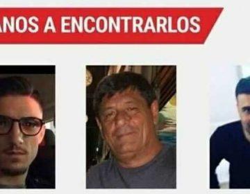 """""""Los vendieron por 43 euros"""": lo que se sabe de los tres italianos entregados al crimen por policías mexicanos"""
