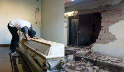 13 muertos y daños materiales en la Costa de Oaxaca,…