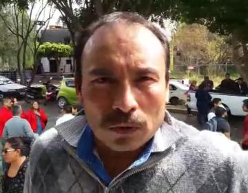 Sindicalizados de Salud de Oaxaca demandarían a funcionarios que desviaron pagos a terceros