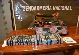 Así engañó Argentina a narcotraficantes que escondían 16 maletas con cocaína en la embajada de Rusia